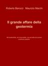 copertina Il grande affare della geotermia