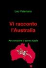 copertina Vi racconto l'Australia