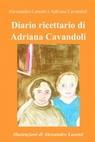 Diario ricettario di Adriana Cavandoli – illustrazioni d...