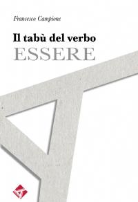 Il tabù del verbo essere