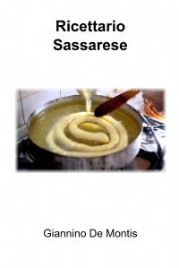 Ricettario Sassarese