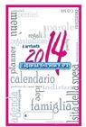 copertina 2014 L'agenda che non c'era