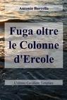 copertina Fuga oltre le Colonne d'Ercole