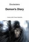 copertina Demon's Diary