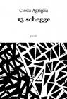 copertina 13 schegge