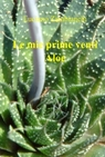 copertina di Le mie prime venti Aloe
