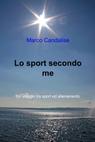 copertina di Lo sport secondo me