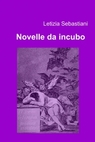 copertina Novelle da incubo