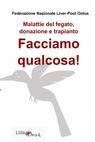 copertina Malattie del fegato, donazione...