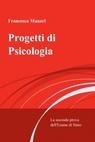 copertina Progetti di Psicologia