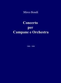 Concerto per Campane