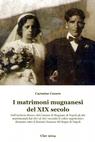 I matrimoni mugnanesi del XIX secolo
