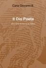 copertina Il Dio Poeta