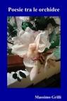 copertina Poesie tra le orchidee