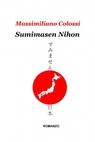 SUMIMASEN NIHON