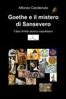 copertina di Goethe e il mistero di Sansevero