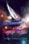 copertina La Kronissea di Kron e degli...