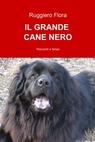 copertina IL GRANDE CANE NERO
