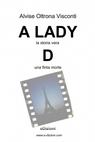 copertina di A LADY