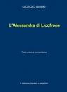 L'Alessandra di Licofrone