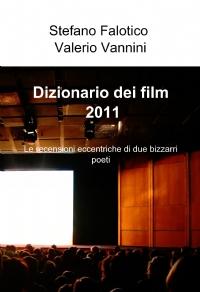 Dizionario dei film 2011