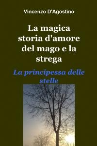 La magica storia d'amore del mago e la strega
