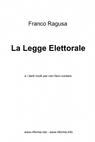 copertina La Legge Elettorale