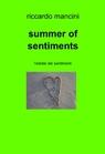 summer of sentiments