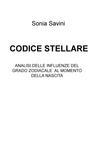 copertina di CODICE STELLARE