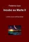 copertina Incubo su Marte II
