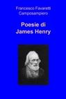 Poesie di James Henry