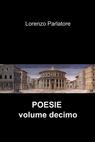POESIE volume decimo