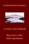 copertina Canta Nea-polis