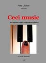 copertina Ceci music