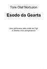 copertina Esodo da Gearta
