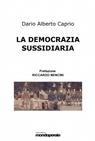 LA DEMOCRAZIA SUSSIDIARIA
