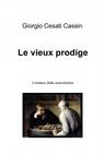 copertina di Le vieux prodige
