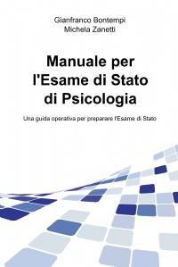 Manuale per l'Esame di Stato di Psicologia