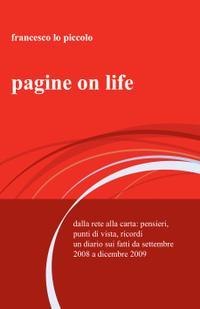 pagine on life