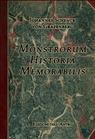 Monstrorum Historia Memorabilis