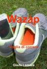 copertina di Wazàp