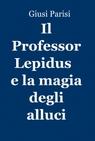 copertina Il Professor Lepidus e la...