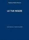 copertina LE TUE NOZZE