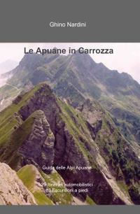 Le Apuane in Carrozza