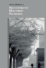 copertina Sentiment Ricòrd Schers