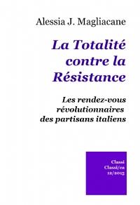 La Totalité contre la Résistance
