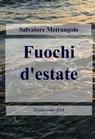 copertina Fuochi d'estate