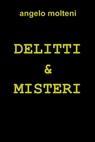 copertina DELITTI & MISTERI