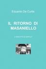 copertina IL  RITORNO  DI  MASANIELLO