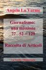 copertina di Giornalismo: una missione
